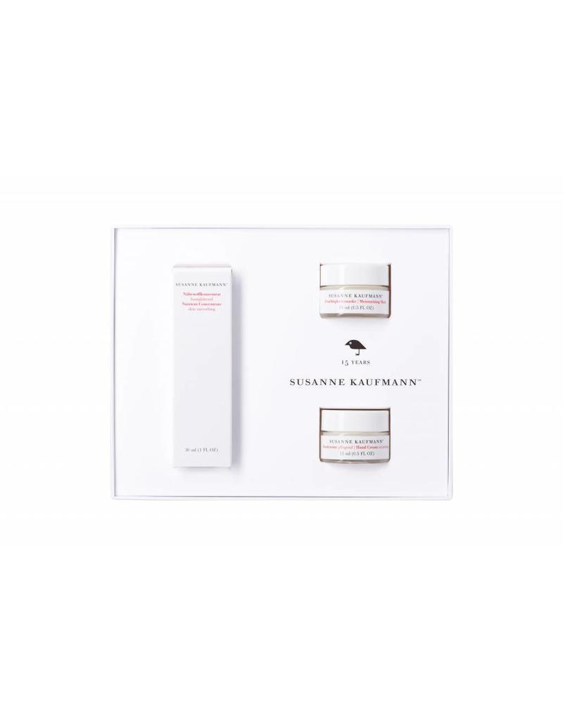 Susanne Kaufmann Susanne Kaufmann | Nutrient Concentrate Skin Smoothing Set