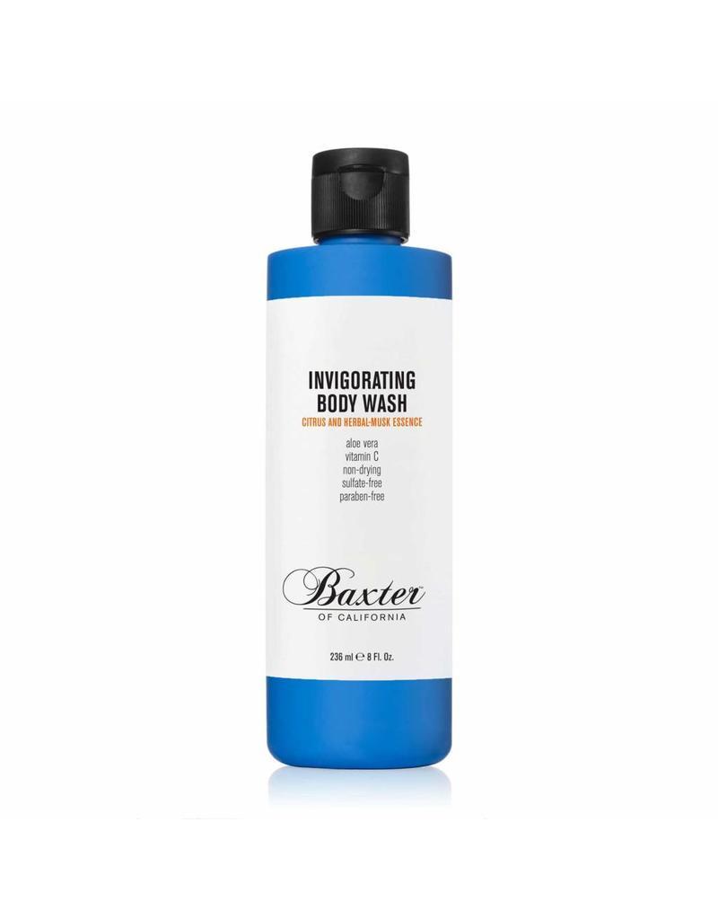 Baxter of California Baxter of California | Invigorating Body Wash