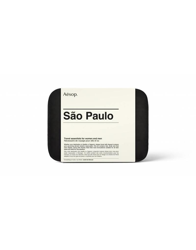 Aesop Aesop | Sao Paulo City Kit
