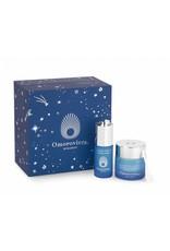 Omorovicza Omorovicza | Blue Diamond Set
