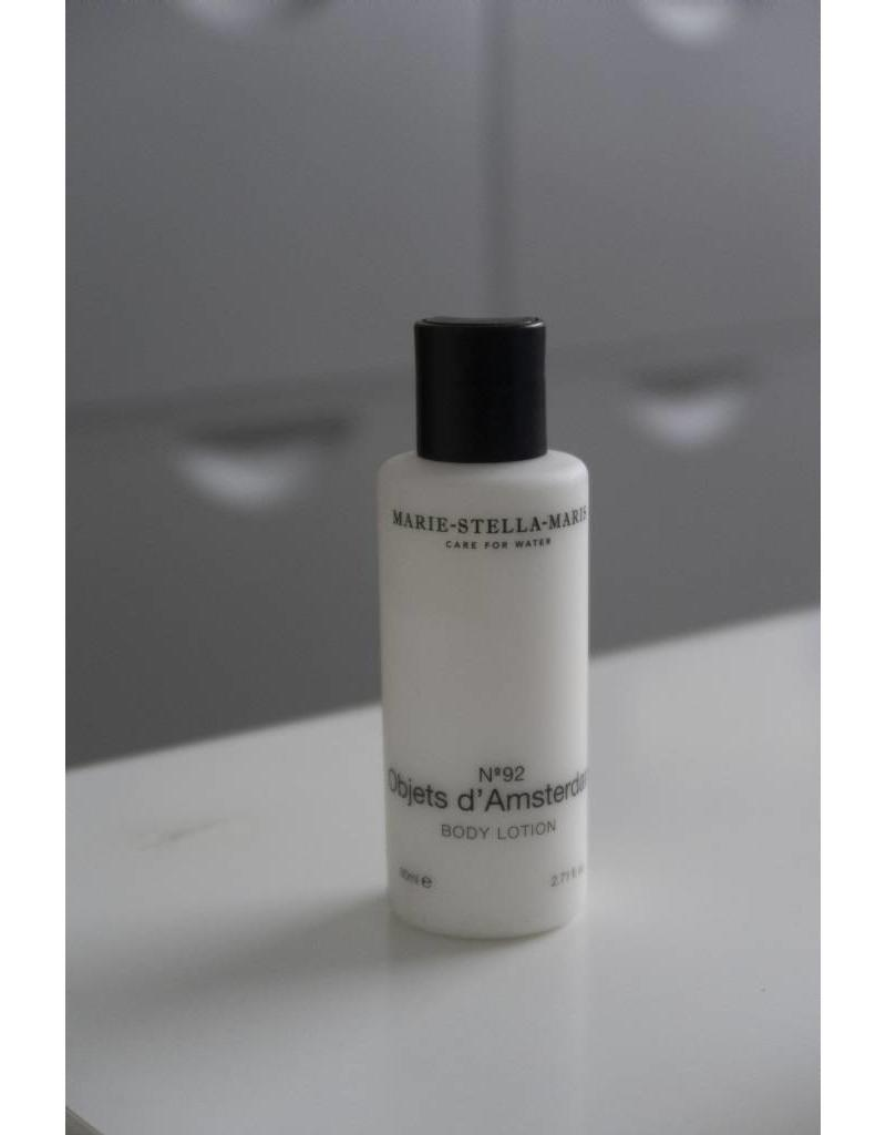 Marie-Stella-Maris Luxestaal Body Lotion Objets d'Amsterdam (80 ml)