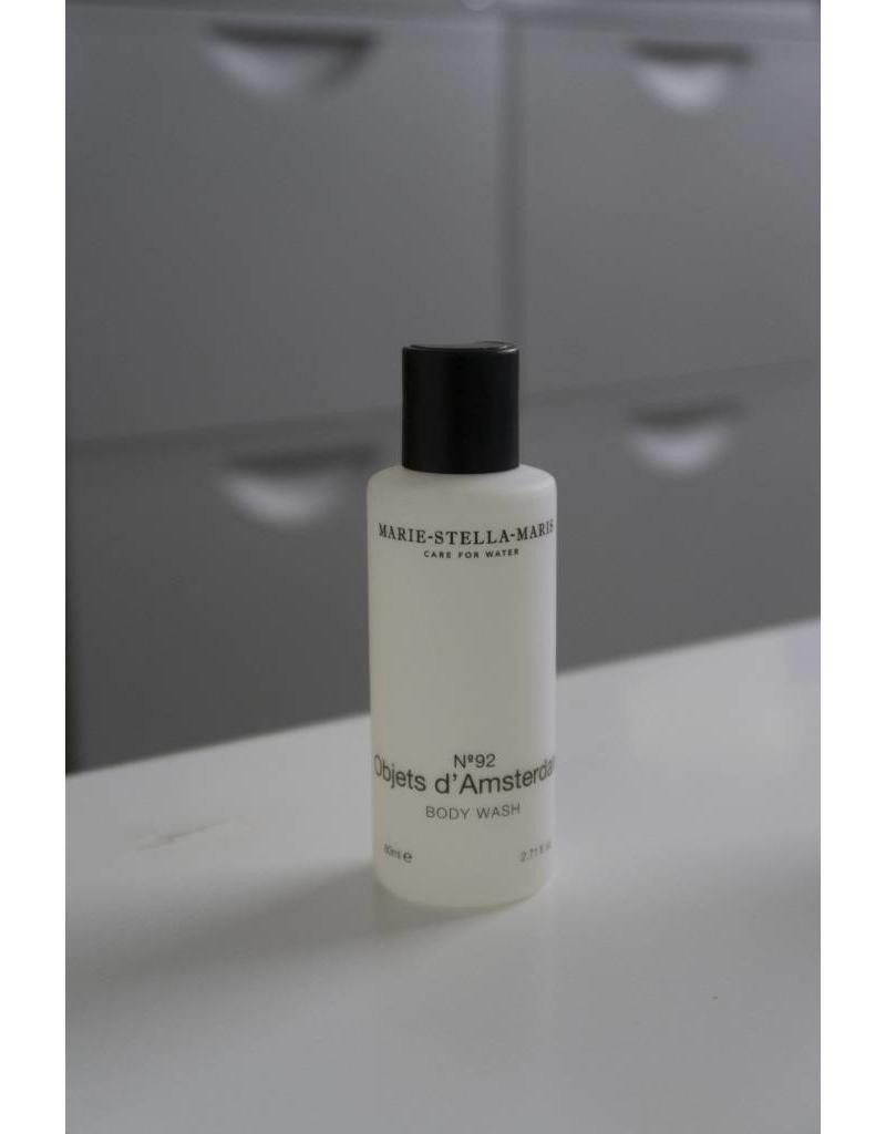 Marie-Stella-Maris Luxestaal Marie-Stella-Maris Body Wash Objets d'Amsterdam (80 ml)