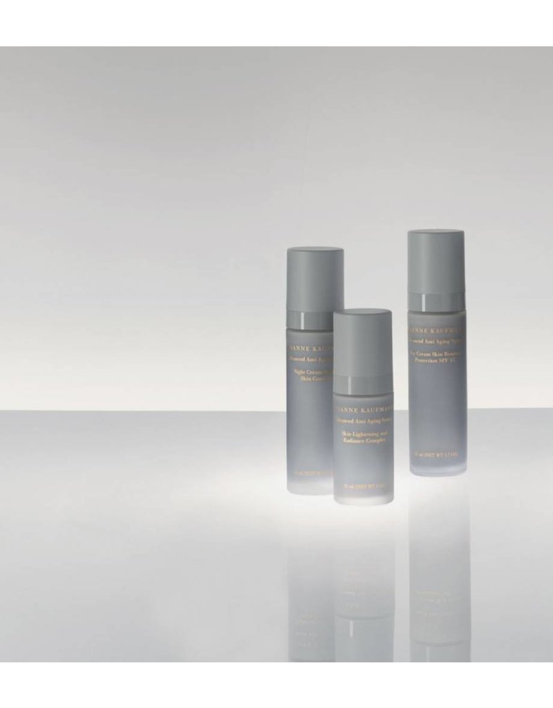 Susanne Kaufmann Susanne Kaufmann | Day Cream Skin Renewal Protection SPF15