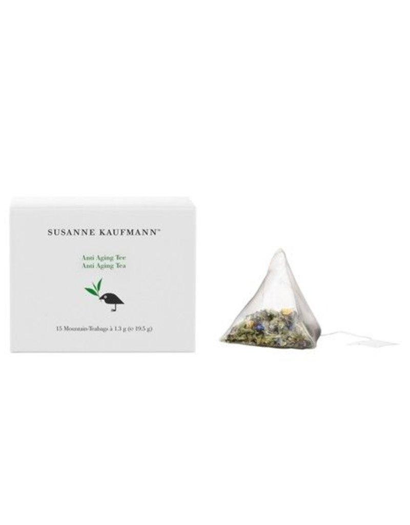 Susanne Kaufmann Susanne Kaufmann | Anti Aging Tea