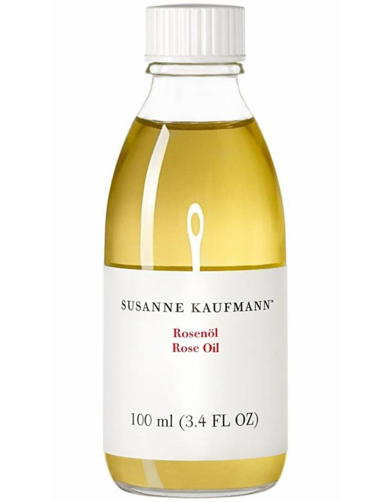 Susanne Kaufmann Susanne Kaufmann | Rose Oil