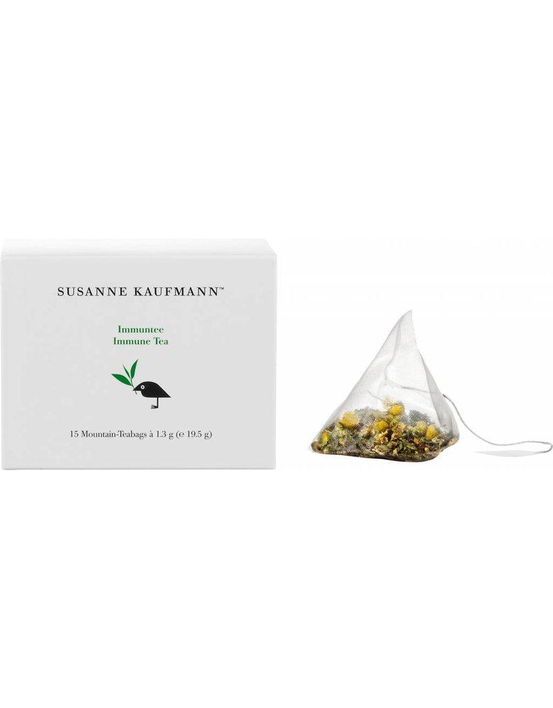 Susanne Kaufmann Susanne Kaufmann | Immune Tea