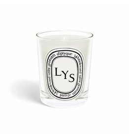Diptyque Lys Scented Candle