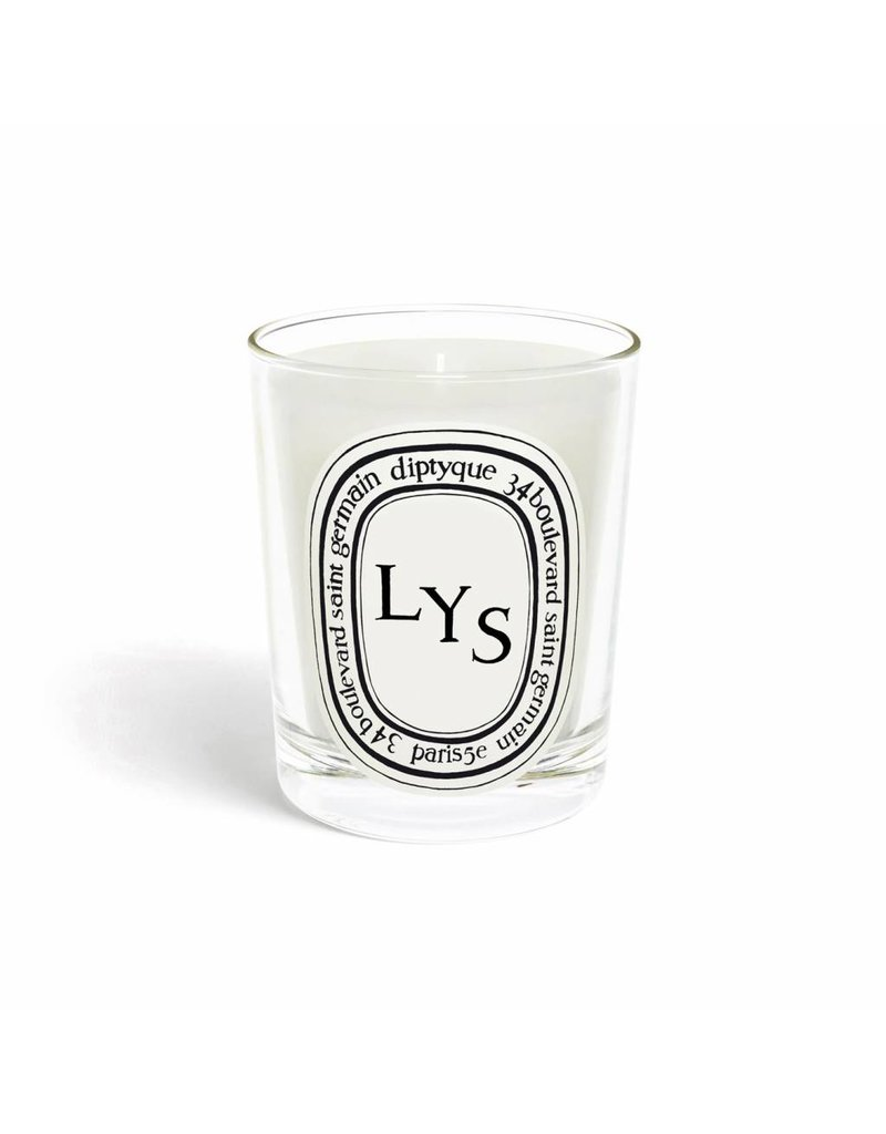 Diptyque Diptyque | Lys Scented Candle