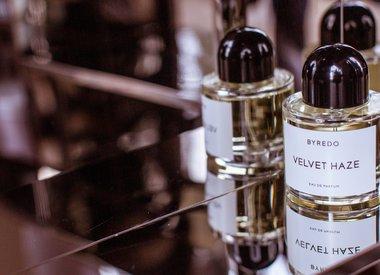 Frisse parfums