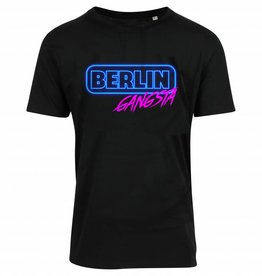 PATSER BERLIJN GANGSTA T-SHIRT