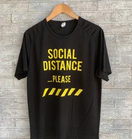 MYSHIRT SOCIAL DISTANCE SPORTSHIRT