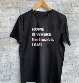 MYSHIRT HOME  T-SHIRT