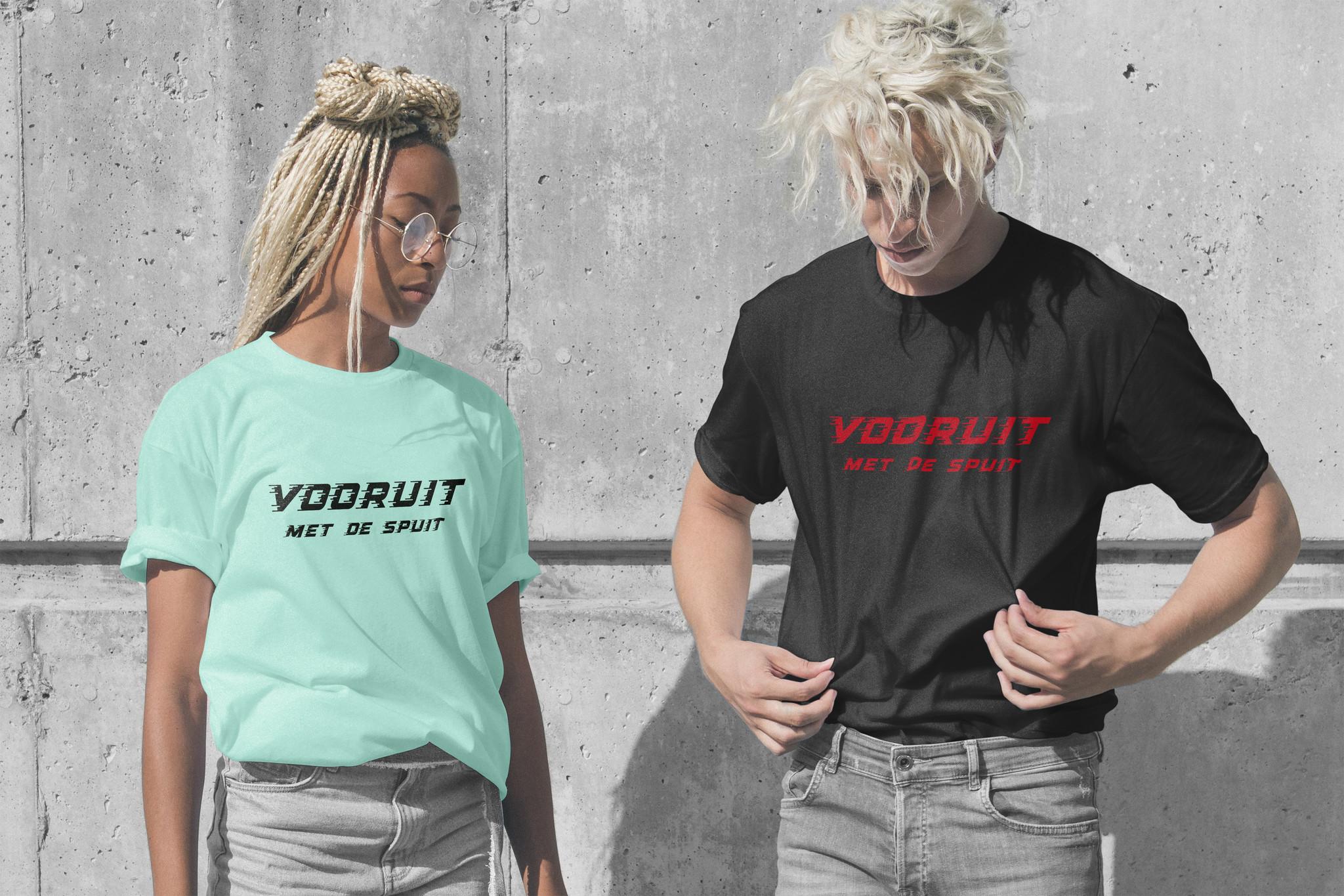 VOORUIT