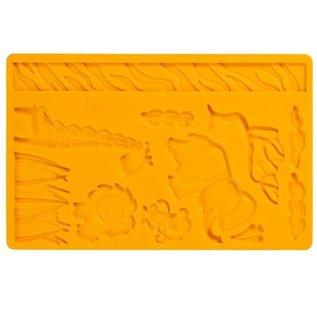 Wilton Wilton Mold Jungle Animals / Dierentuin Dieren
