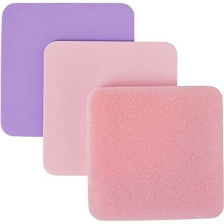 Wilton Wilton Fondant Shaping Foam Set