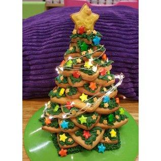 Wilton Wilton Christmas Cookie Tree Cutter Set/15