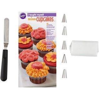 Wilton Wilton I Taught Myself  Cupcakes