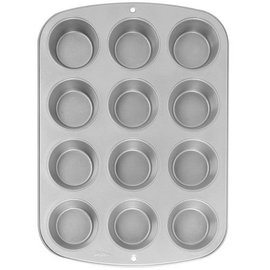 Wilton Wilton Recipe Right 12 Cup Mini Muffin Pan