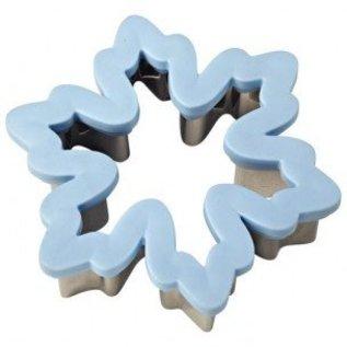 Wilton Wilton Comfort Grip Cutter Snowflake
