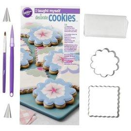 Wilton Wilton I Taught Myself Cookies