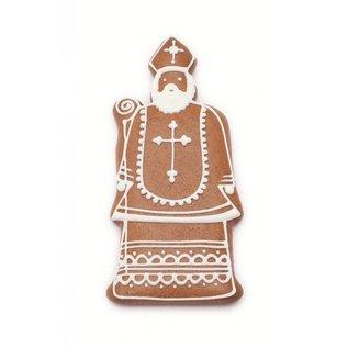 Sinterklaas Uitsteker Klein