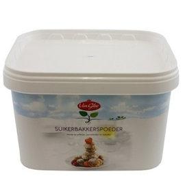 Suikerbakkerspoeder Van Gilse 5kg