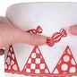 Silikomart Silikomart Wonder Cakes Silicone Mat -Candy Party-