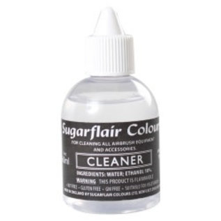 sugarflair Sugarflair Airbrush Cleaner 60ml