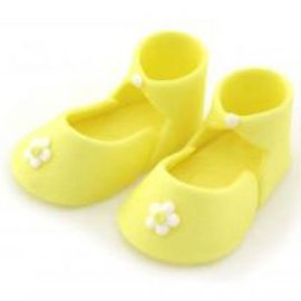 JEM JEM Medium Baby Bootee Babyschoen