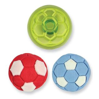 JEM JEM Cutter Sports Ball/Voetbal