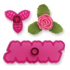 JEM JEM Cupid Rose Cutter Set/2