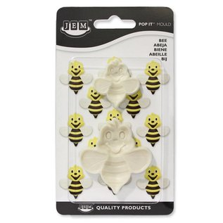 JEM JEM Pop It  Bee