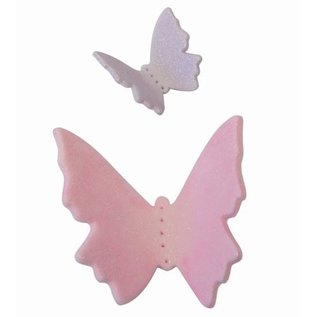 PME PME Butterfly cutter set/2