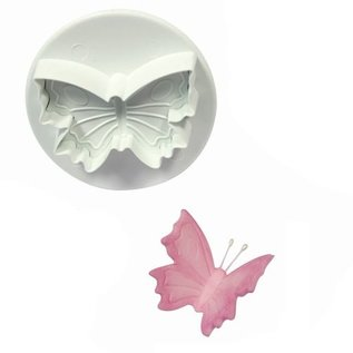 PME PME Butterfly Plunger Cutter MED