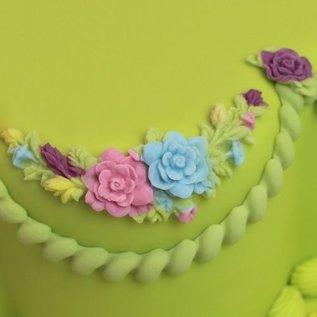 Katy Sue Katy Sue Mould Cake System Rose Medley