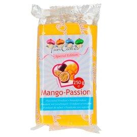 FunCakes FunCakes Special Edition Smaakfondant Mango/Passie 250g