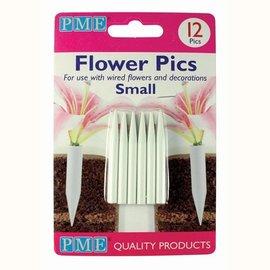 PME PME Flower Pics Small pk/12