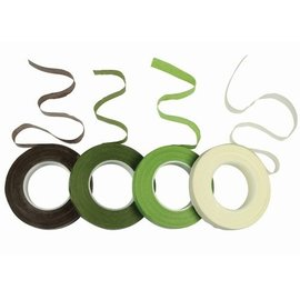 PME PME Florist Tape -Dark Green-