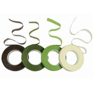PME PME Florist Tape -Dark Green-