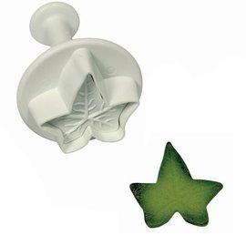PME PME Ivy Leaf Plunger Cutter Medium