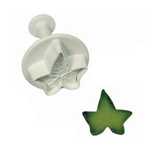 PME PME Ivy Leaf Plunger Cutter SMALL
