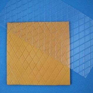 PME PME Impression Mat Diamond -Small