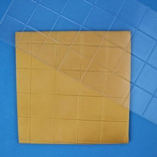 PME PME Impression Mat Square -Large-