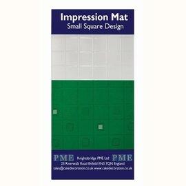 PME PME Impression Mat Square -Small-