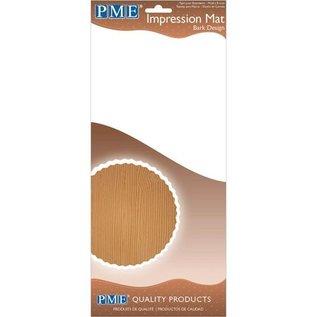 PME PME Impression Mat Bark
