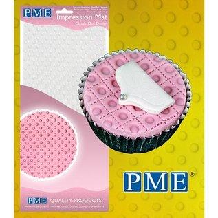 PME PME Impression Mat Classic Dot