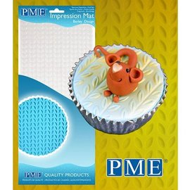 PME PME Impression Mat Barley