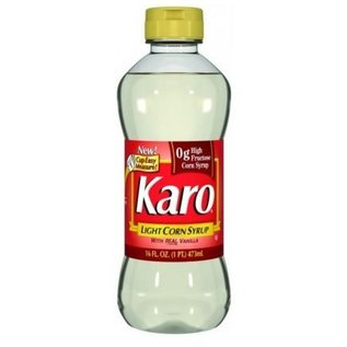 Karo Light Corn Syrup /Maïs Siroop