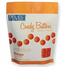 PME PME Candy Buttons Orange 340g