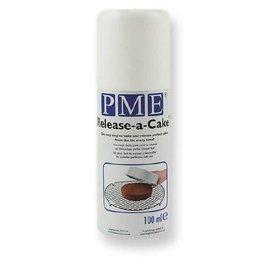 PME PME Release-A-Cake Spray 100ml